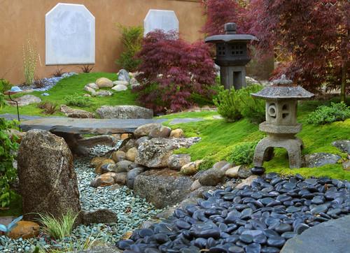Na co zwrócić uwagę zakładając ogród japoński