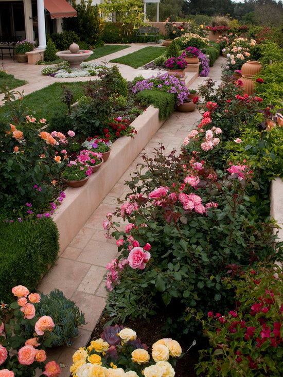 Rose Garden Home Design Ideas Pictures Remodel And Decor
