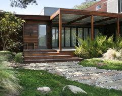 Grace Design Associates contemporary-landscape