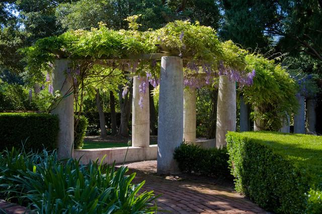 Grace design associates for Landscape design associates