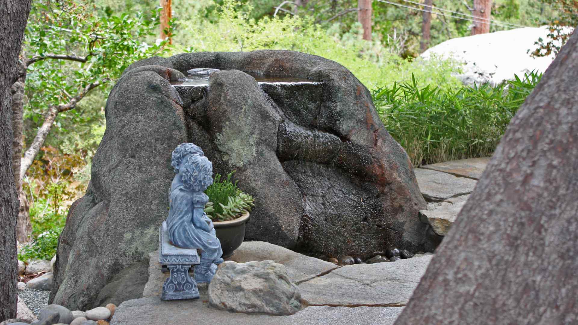 Granite Spring