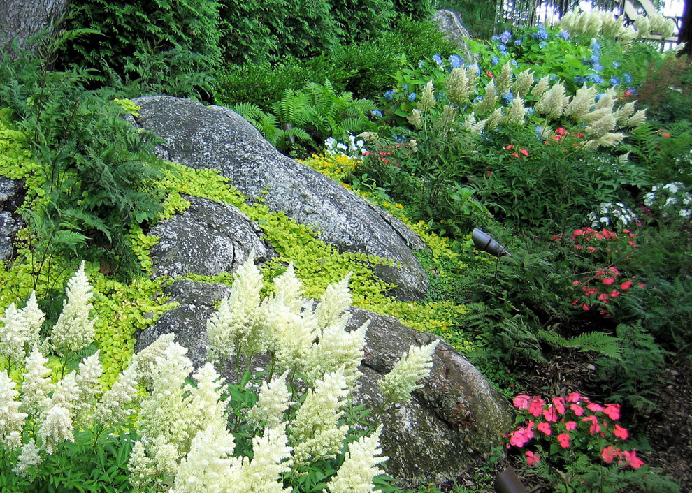 Greenwood Lake Beautiful Planting Traditional Landscape New York By Clc Landscape Design