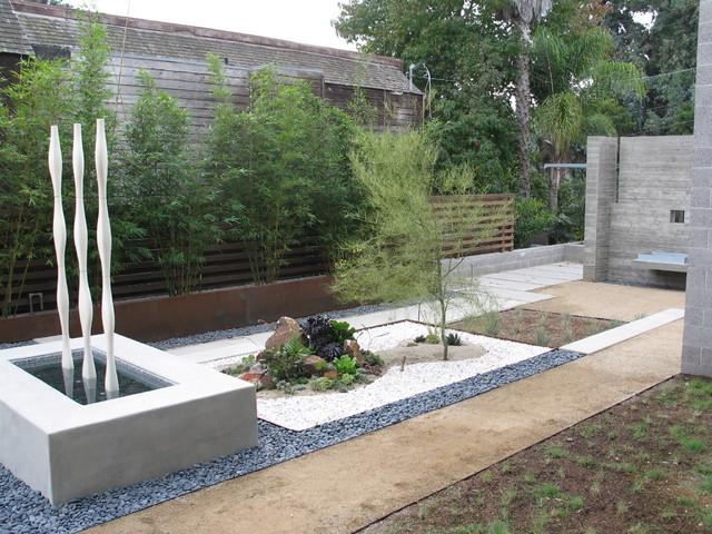 Grounded   Modern Landscape Architecture Modern Garden
