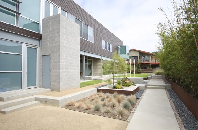 Grounded - Modern Landscape Architecture modern-landscape