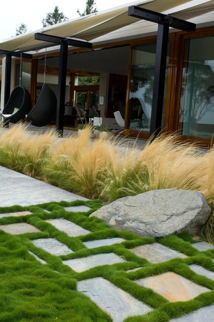 Superior Grounded   Modern Landscape Architecture Contemporary Garden
