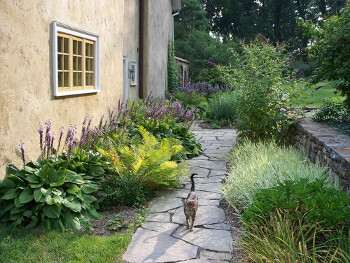 Guest House Cottage Garden