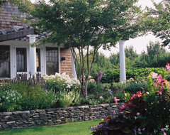 Halsey Farm Lane Southampton Village New York traditional landscape