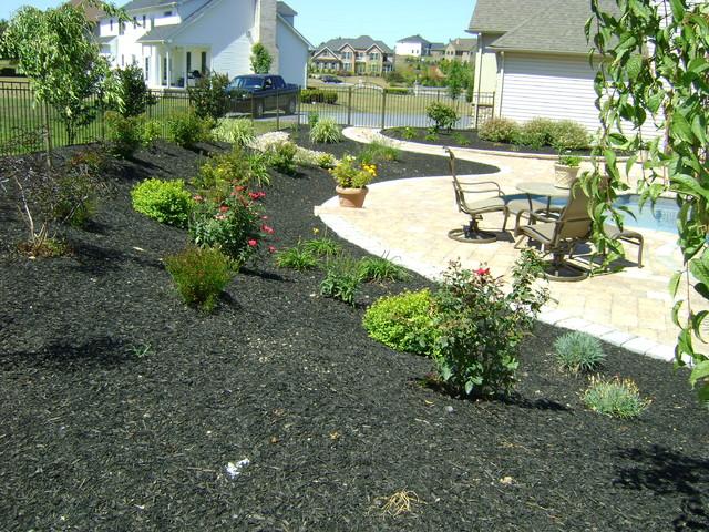 Landscaping Stone Harrisburg : Landscape architects garden designers