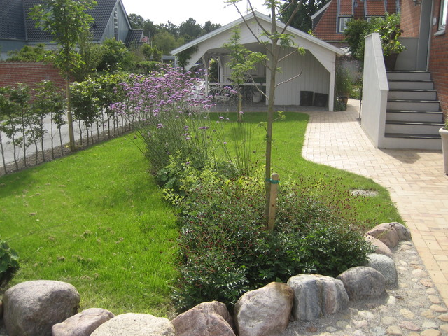 Haveprojekt odense   traditional   landscape   other metro   by ...