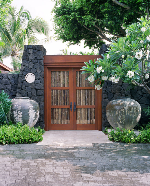 Hawaii Pavillion House