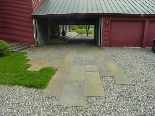 Heady Landscaping Inc. modern-landscape