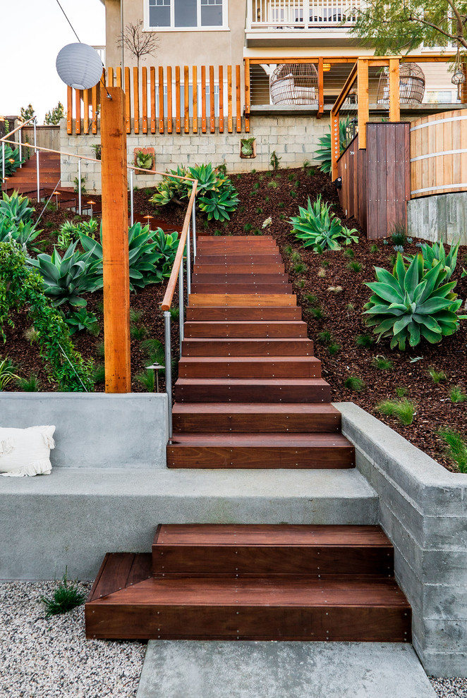 Highland - Contemporary - Landscape - San Diego - by ...