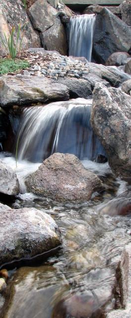 Highlands Residence traditional-landscape