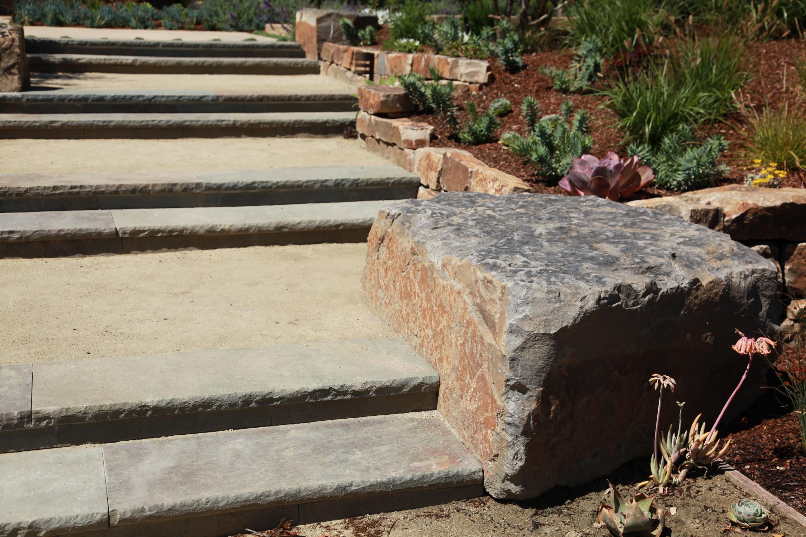 Hillsborough Entry Garden
