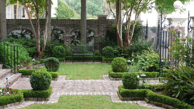 Palmetto Landscaping And Design Ladson Sc