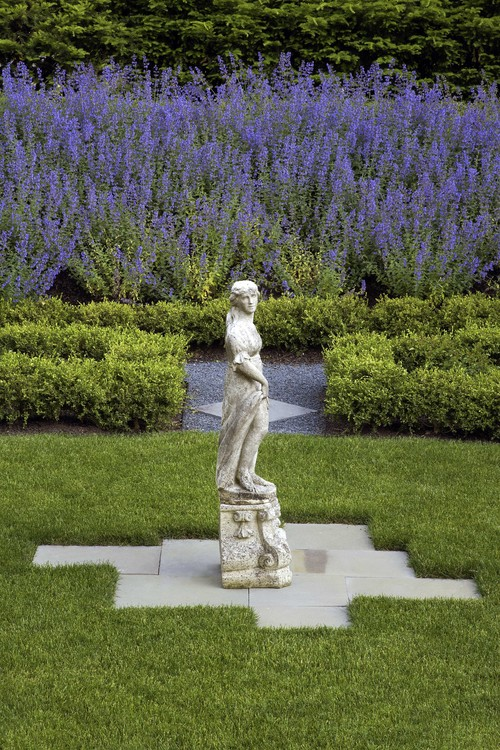 Historic Garden Restoration in Wilmette, Illinois