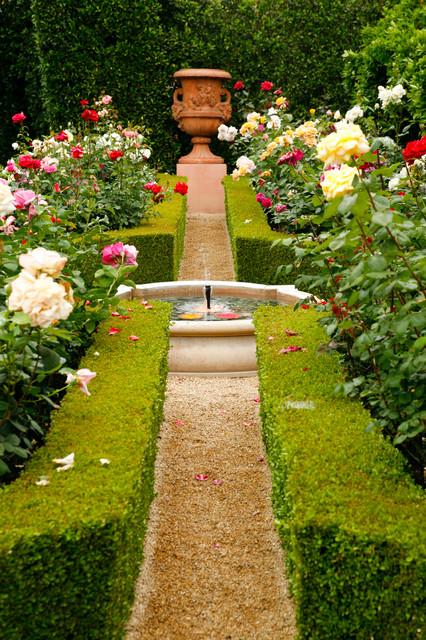 Holladay mediterranean landscape los angeles by for Garden design los angeles