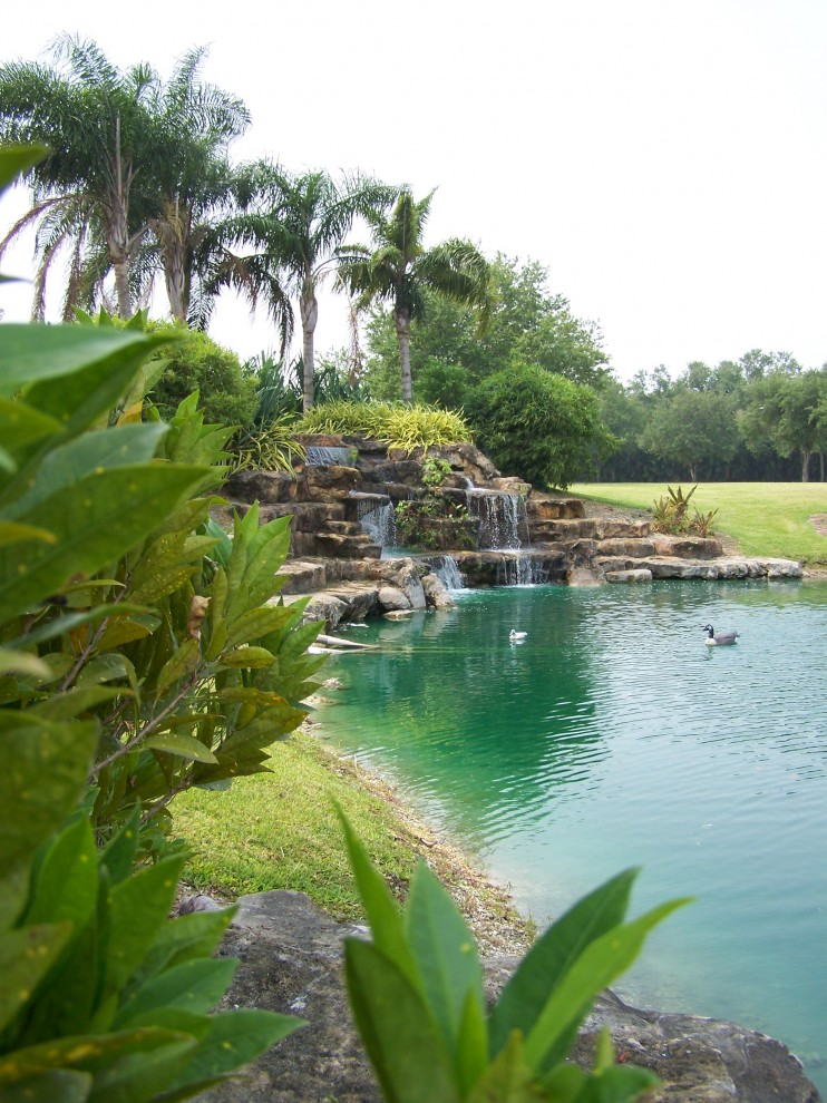 Benefits Of Constructing Artificial Lake In Your Property