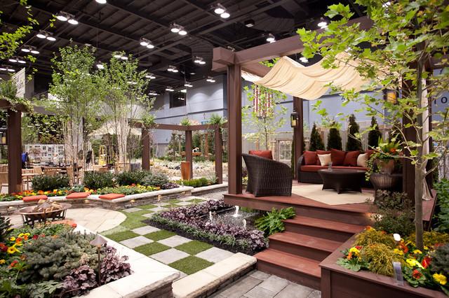 Home And Garden 2013