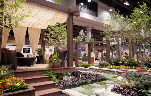 Home and Garden 2013 traditional-landscape