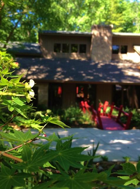 home and garden design magazine top 100 designers portfoio texas