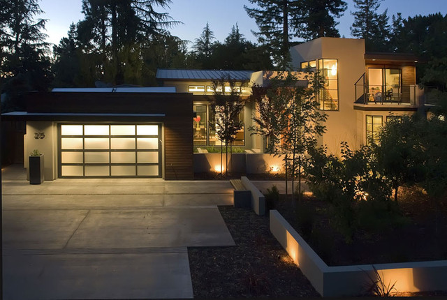 Home Front Yards contemporary-landscape