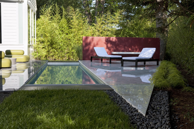 Plunge Pool | Houzz