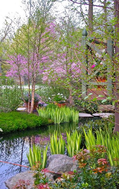 Howard Roberts traditional-landscape