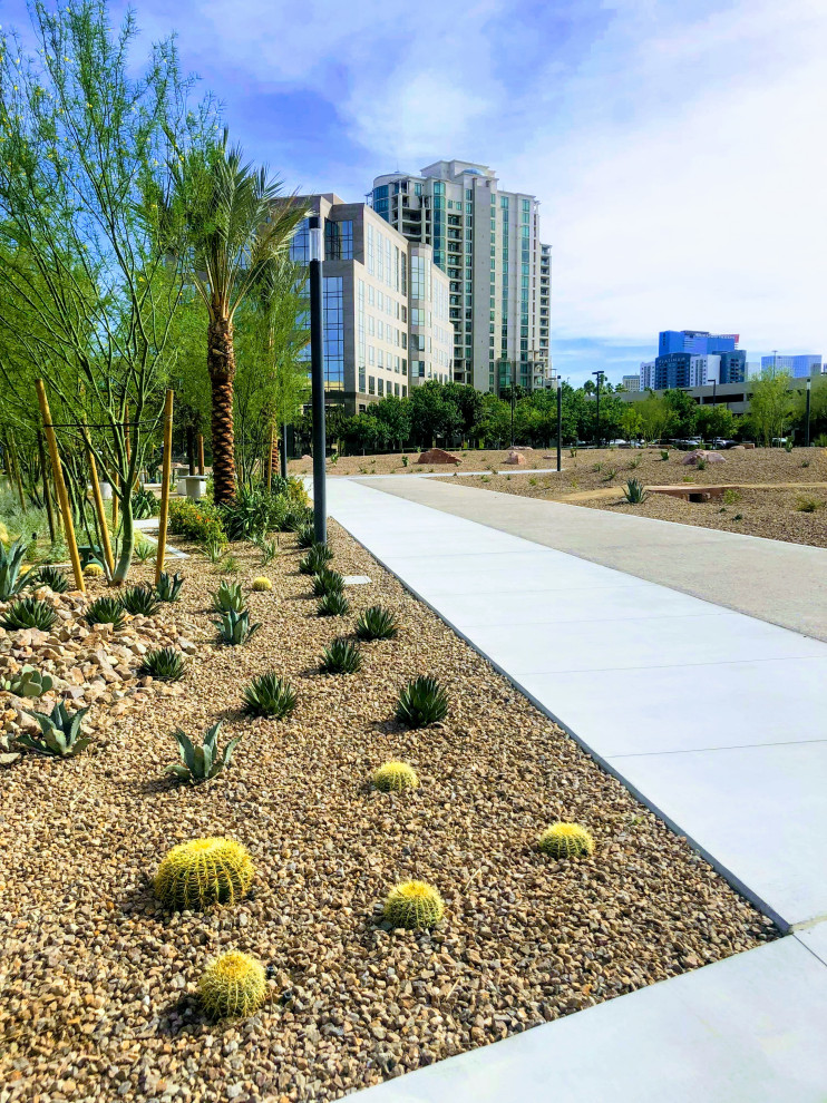 7 Landscaping Ideas for Office Buildings and Parks