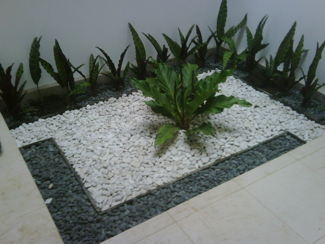 Indoor Minimalis