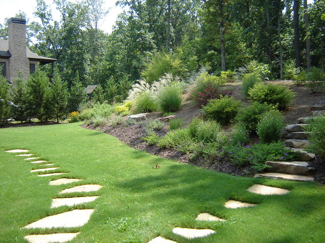 Residential Landscaping traditional-landscape