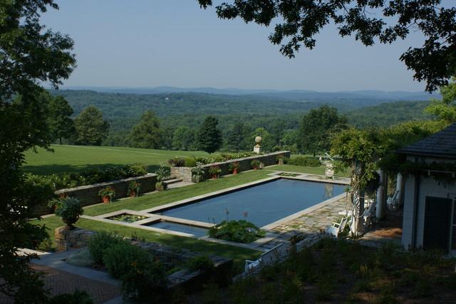 Inspirational Garden Design traditional-landscape