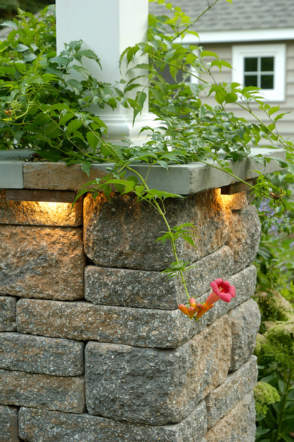 Integral Lighting Landscape Philadelphia By Integral