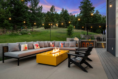Patio of the Week: Custom Details and Spectacular Views