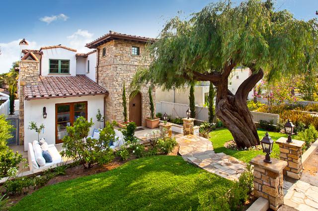 Image Result For Italian Villa Courtyard