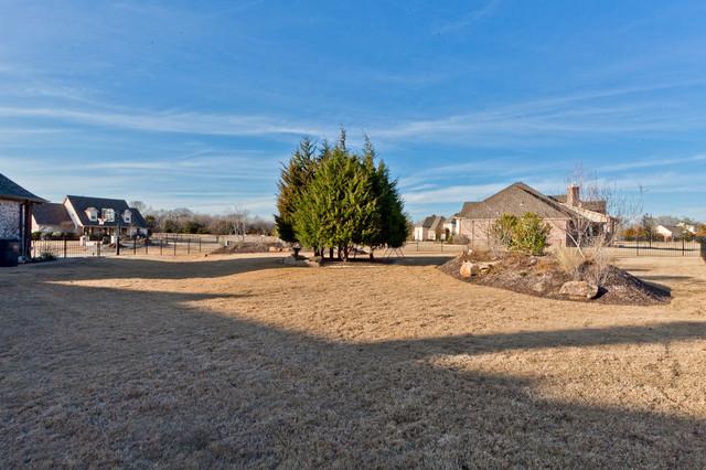 James Hurt traditional-landscape