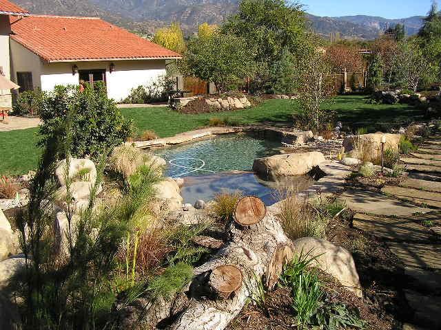 Jane C. Gates landscape