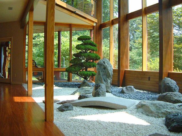 Landscape Design and Installation asian-landscape