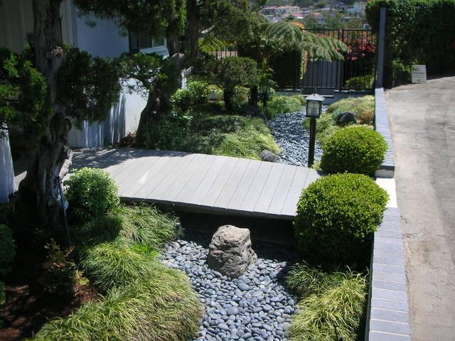 Japanese Garden asian-landscape