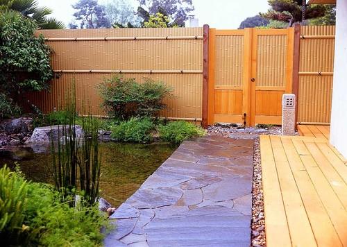 Japanese Garden Landscape By Valley Center Landscape Architects U0026 Landscape  Designers Modern Zen Garden