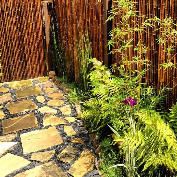 Atlanta Landscaping Plans: Japanese Garden