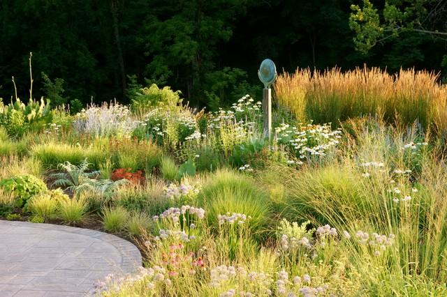 10 Ornamental Grasses To Plant This Fall