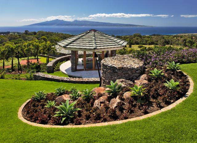 Ka Hale Resort Garden