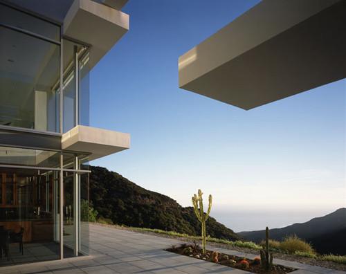 KANNER ARCHITECTS modern landscape