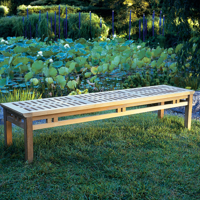 Kingsley Bates Furniture Kingsley-Bate - Traditional - Patio Furniture And Outdoor Furniture ...