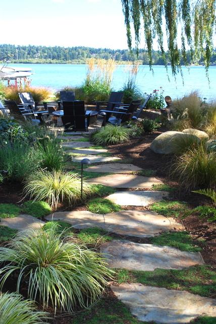 Kirkland Waterfront on Waterfront Backyard Ideas id=48895
