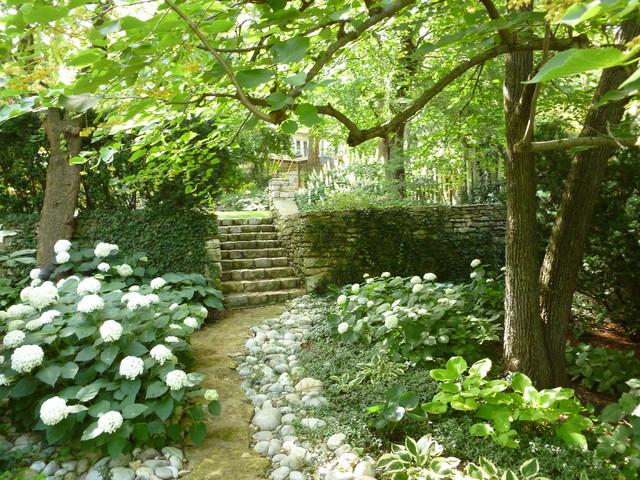 Krumlauff Weidemann Woodland Garden
