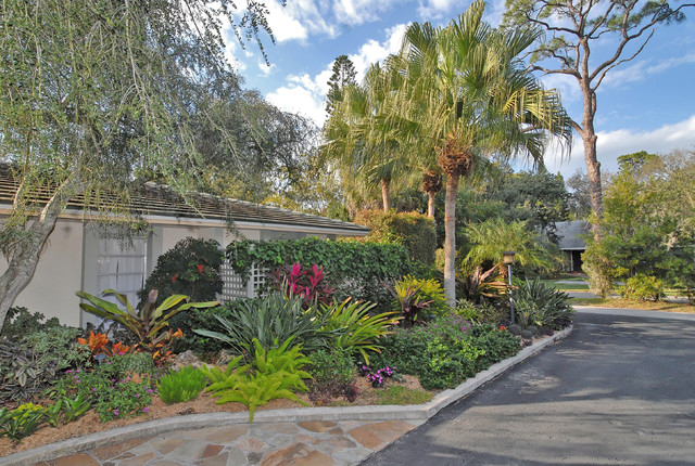 Ladue Lane tropical-landscape