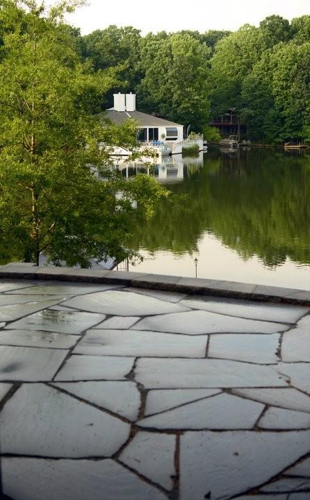 Lake Thoreau