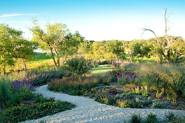 Lakeside Garden Custom Landscaping Highland Village